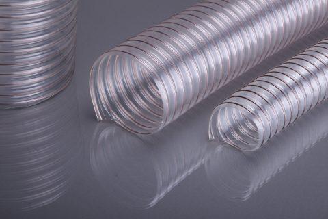 PU 400C ECO ducting hose