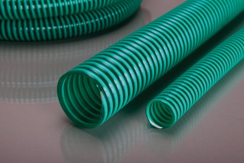 Inovaflex suction hose