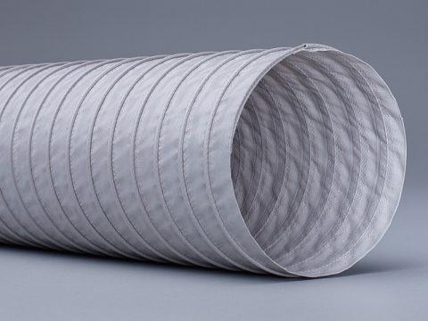 Flexadux P2A 1000 ventilation ducting